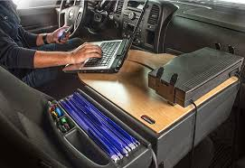 Truck Laptop Desk Autoexec Roadtrucksuper 02elite Roadmaster Truck