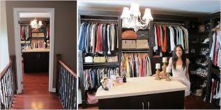 Create Your Dream Closet By Turning A Spare Room Into A Dressing Room - Turning a bedroom into a closet