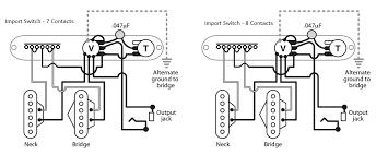 guitar 3 way switch wiring diagram import diagram wiring