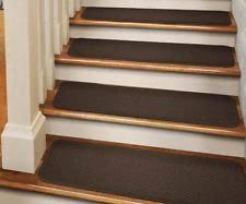 Modern Stair Tread Rugs Olefin Modern Stair Treads Ebay
