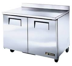 Table Top Refrigerator Work Top Refrigerators Restaurant Equipment And Supplies Online