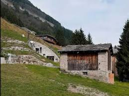 homes built into hillside underground house into the hill traditional swiss instruments