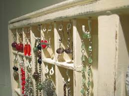 Shabby Chic Jewelry Display by 49 Best Jewelry Displays Boxes Images On Pinterest Jewelry