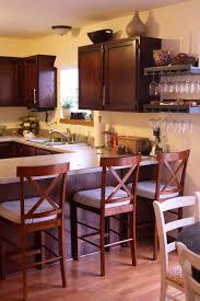 Wooden Breakfast Bar Stools Furniture Great Design Ideas Of Kitchen Bar Stools Vondae
