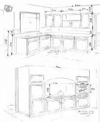 hauteur des meubles de cuisine hauteur des meubles de cuisine meuble haut conception maison avec