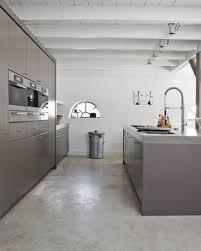 Kitchen Floor Ideas by Concrete Floor Kitchen Concrete Floors Modern Polished Concrete