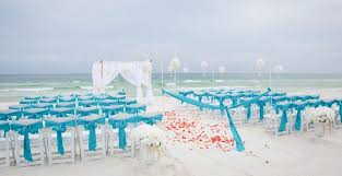 destination wedding packages destin and panama city destination wedding packages