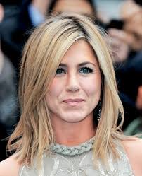 Bob Frisuren Aniston by Aniston Easy Asymmetric Hair Bob Awesome