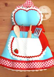 kitchen tea ideas themes tea aprons retro pin up apron cake for a kitchen tea themed bridal