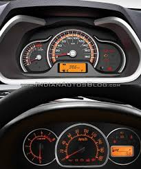 new maruti alto k10 old vs new