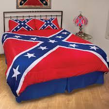Comfortable Bed Sets Brilliant Splendor Rebel Flag Bed Sheets Comfortable Bed