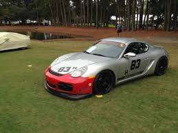porsche cayman track car for sale buy used 2006 porsche cayman s pca h race car scca itc wc in johns