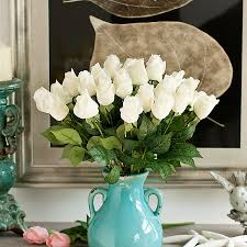 fake flowers home decor artificial flowers for home decoration