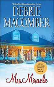 mrs miracle debbie macomber 9780061083464 books