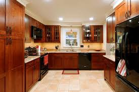 white kitchen cabinets wood trim 60 fantastic kitchens with black appliances photos home