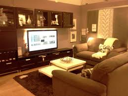Best Living Room Industrial Chic Images On Pinterest Home - Ikea living room decorating ideas