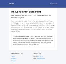kosmo multi purpose bootstrap 4 admin template