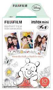 Winnie The Pooh Writing Paper Amazon Com Fujifilm Instax Mini Film Winnie The Pooh Instant