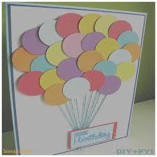birthday cards fresh simple handmade birthday cards for friends