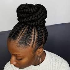 big cornrows big cornrows braids hairstyles beautiful pinterest kayabrigette a š