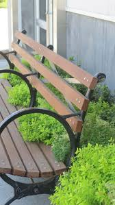Cool Garden Bench Garden Decor Cool Garden Decoration With Curbside Landscaping And
