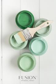 giveaway 8 and shades of green fusion mineral paint u2014 my painted door