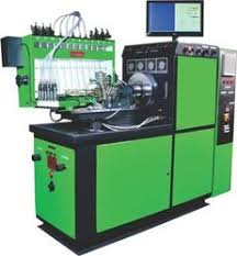 Injection Pump Test Bench Diesel Fuel Injection Pump Test Bench Traders Wholesalers And Buyers