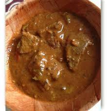 cuisine malienne mafé le mafé au bœuf de toufaye quand rencontre saly