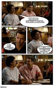 Movie Memes Funny - what are the funniest zindagi na milegi dobara bollywood movie
