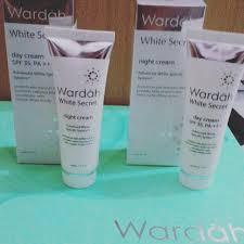 Wardah White Secret Yg Kecil wardah white secret 17ml daftar update harga terbaru