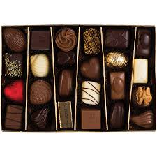 Chocolate Delivery Croco Assorted Chocolates 680 G 48 Chocolates Delivery In