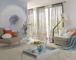 wohnzimmer trends innenarchitektur kühles gardinen trends wohnzimmer gardinen