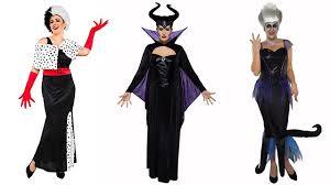 Asda Childrens Halloween Costumes Asda Stocking Disney Villain Halloween