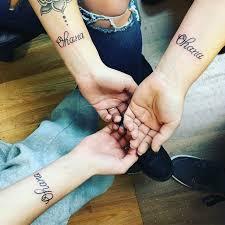 friend tattoos unique friend tattoos tattoo ideas for friends