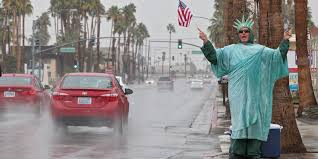 halloween city indio forecaster wednesday rainfall similar to tuesday u0027s