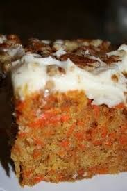 carrot cake from scratch best carrot cake ever