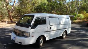 van ford econovan buy and sell campervan bondiclassifieds com au