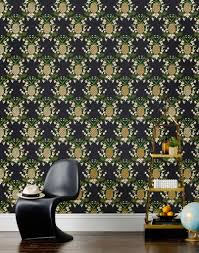 Rifle Paper Company Wallpaper Our Top 3 Tips How To Incorporate The Tropical Trend Nda Blog