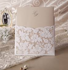 best wedding invitations top 10 laser wedding invitations