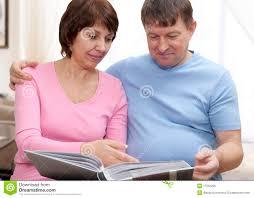 Couple Photo Album 28 Couple Photo Album Elderly Couple Look A Photo Album