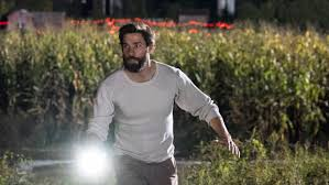 A Quiet Place 2018 A Very Old Fashioned Kind Of Filmmaking U201d Dp Charlotte Bruus