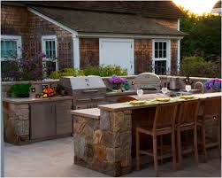 outdoor kitchen ideas for small spaces backyard backyard bbq ideas new outdoor kitchen ideas for small