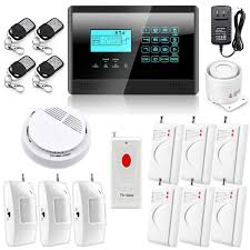 Good Door Setting The 50 Best Smart Home Security Systems Top Home Automation