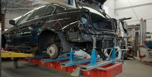 lexus approved panel beaters metro auto rebuild
