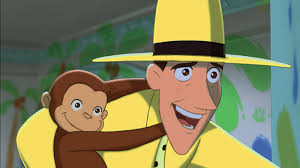 documentary u0027curious george u0027 creators acquired