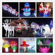 Polar Bear Christmas Decorations Led by Polar Bear Christmas Decoration Led Acrylic Animal Lights For