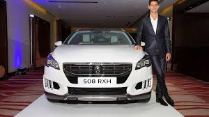 peugeot 508 2015 2015 peugeot 508 revealed with upscale styling