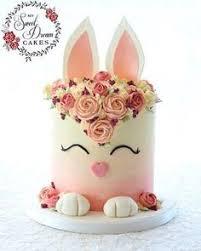 easter bunny cake ideas easter garden party easter garden easter and bunny