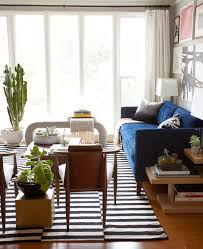 blue sofa in living room peenmedia com