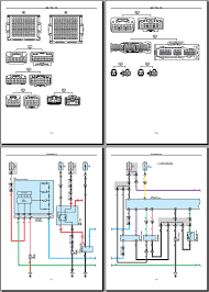 wiring diagram pdf toyota wiring diagrams instruction